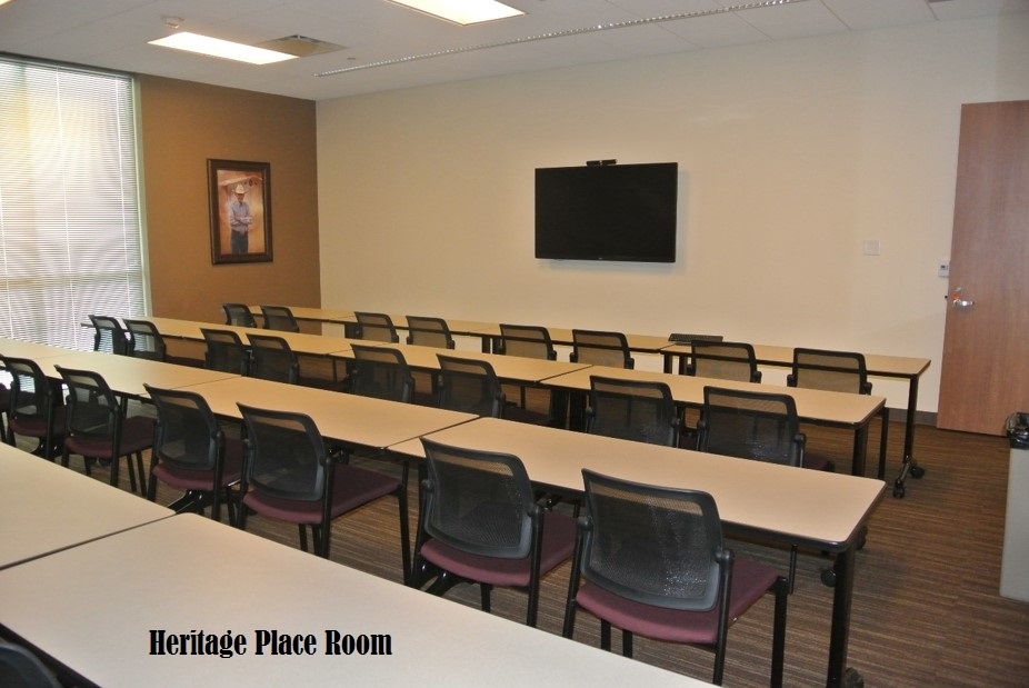 Heritage Place Room 2